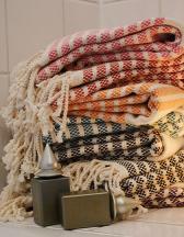 Hamamzz® Original Bodrum De Luxe Towel