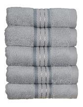 Natural Bamboo Guest Towel