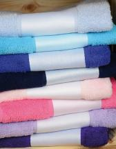 SUBLI-Me® Bath Towel